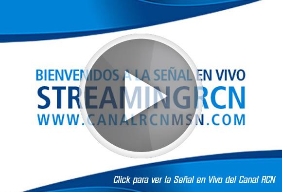 RCN en Vivo Canal RCN en vivo