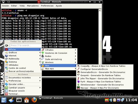 WifiSlax 4.1