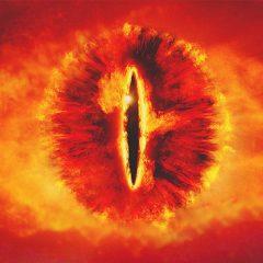 SecGame #1: Sauron
