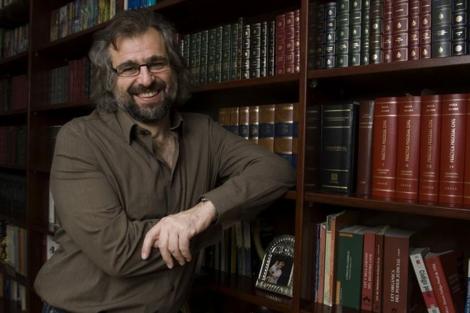 Carlos Sánchez Almeida Carlos Sánchez Almeida: no hay diferencias entre los delitos informáticos y los delitos ordinarios