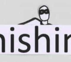 ¿Que es el Phishing?