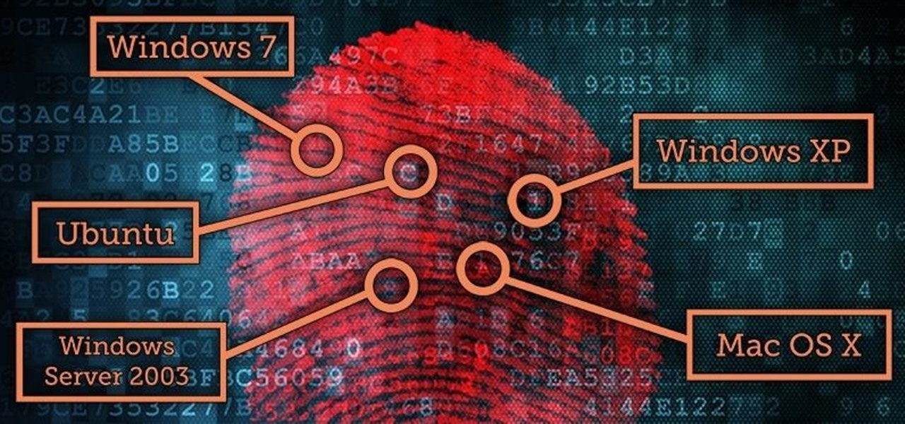 p0f – Identificación pasiva del Sistema Operativo