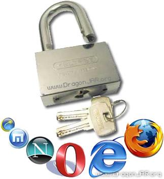 Recupera las contraseñas almacenadas en tu Navegador