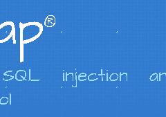 SQLMap – Herramienta Automática de Inyección SQL