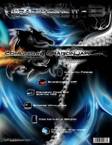 E-zine #3 Comunidad DragonJAR