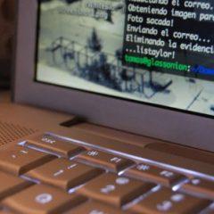 Prey – Rastrea tu Computador Robado