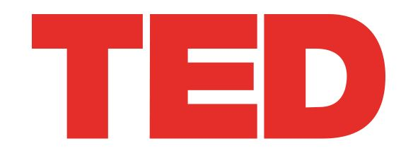 Las charlas de TED (Technology Entertainment Design) en Español
