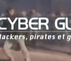 Ciber Guerrillas – Documental sobre las Guerras Cibernéticas
