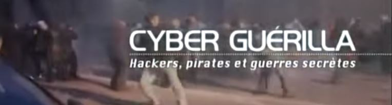 ciber-guerrillas