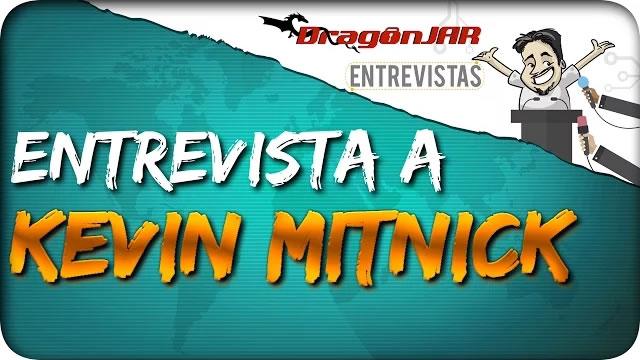 Entrevista exclusiva con Kevin Mitnick para La Comunidad DragonJAR