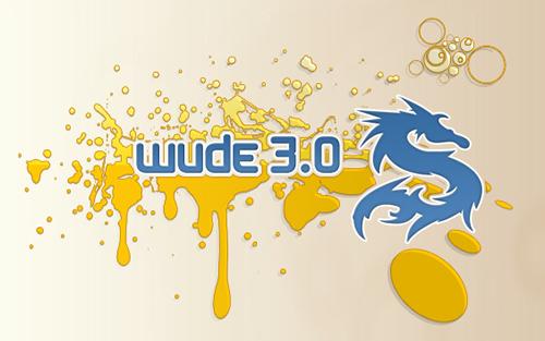 WUDE 3.0