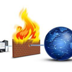 FIREWALLS – Diseño y Panorámica Actual