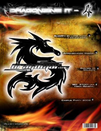 E-zine #4 Comunidad DragonJAR