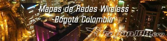 WiBOG – Wireless Bogotá