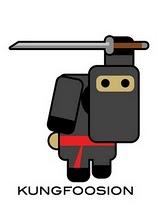 ninja block2 Lo mejor de Kungfoosion.com