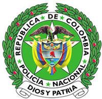 PoliciaColombia La Policía Nacional Colombiana en las Redes Sociales