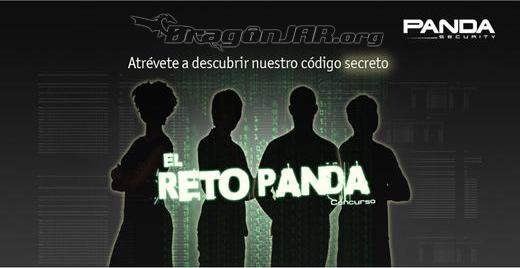 RetoPanda2010 WarGame Reto Panda 2010