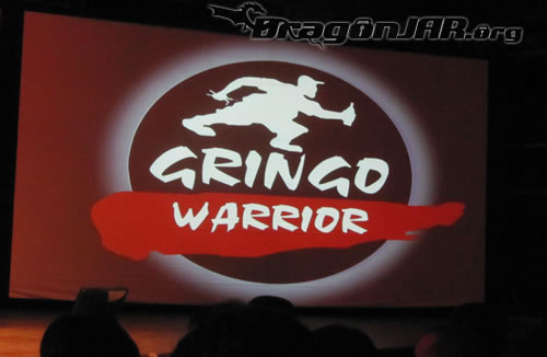Gringo Warrior