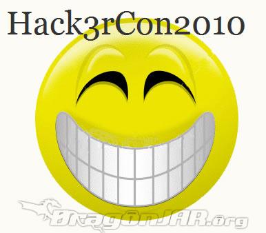Videos Hack3rCON
