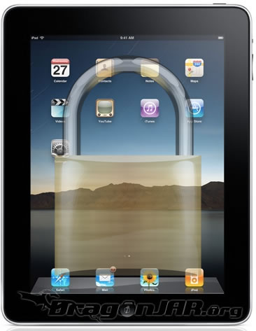 iPadSeguro Manual de Seguridad y Uso del iPad