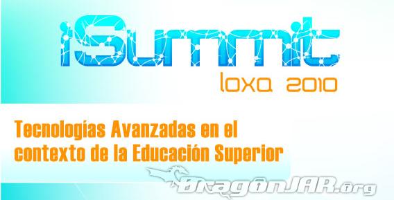 iSummit Loxa 2010