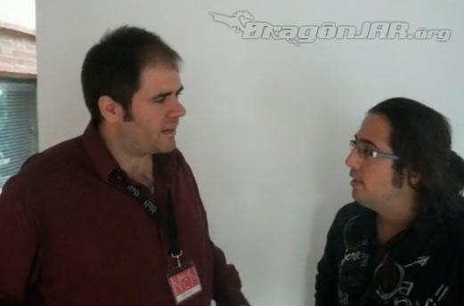 Entrevista Jose Selvi
