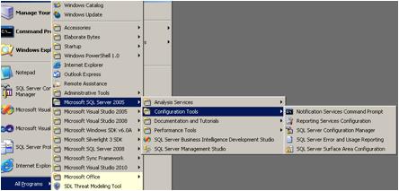 image059 Instalación de TFS, SQL Server 2008 y SDL