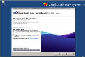 image065 Instalación de TFS, SQL Server 2008 y SDL