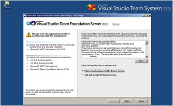 image067 Instalación de TFS, SQL Server 2008 y SDL