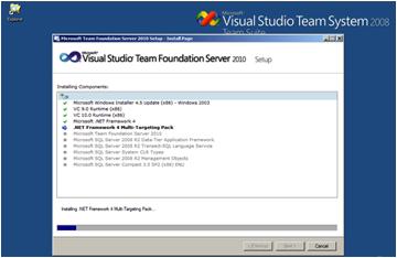 image079 Instalación de TFS, SQL Server 2008 y SDL