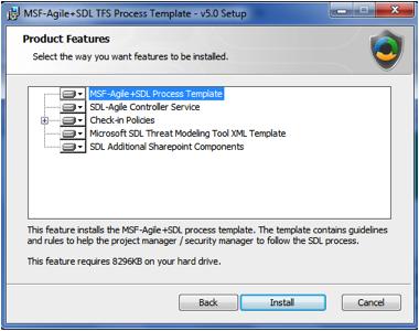 image097 Instalación de TFS, SQL Server 2008 y SDL