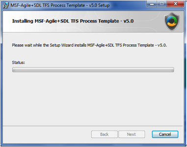 image099 Instalación de TFS, SQL Server 2008 y SDL