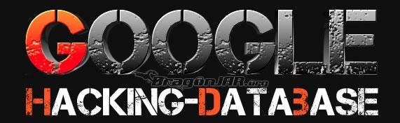 GoogleHacking Google Hacking