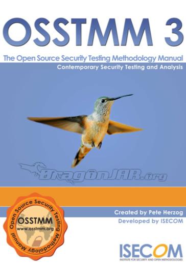 OSSTMM 3 en Español