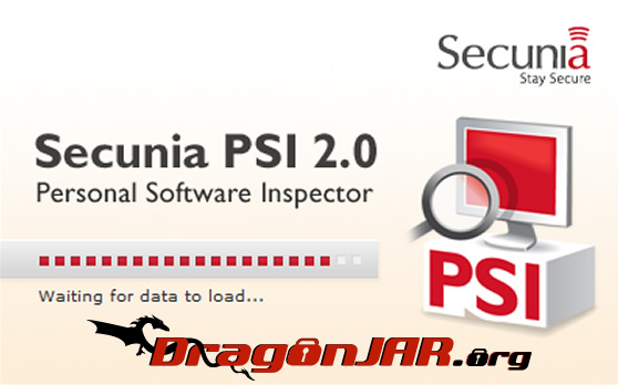 PSI Actualiza tu software con Secunia Personal Software Inspector