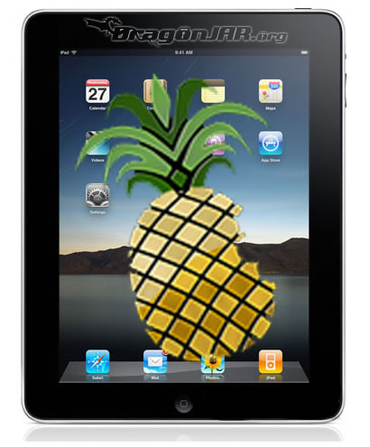 Liberar el iPad 4.2