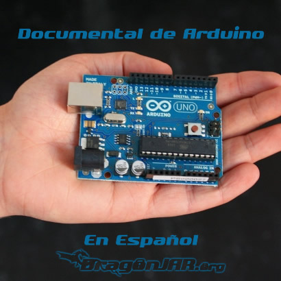 Arduino Documental en Español