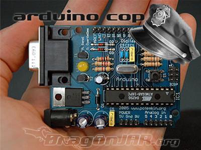 Arduino COP