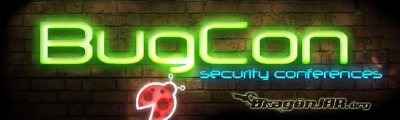 BugCon Eventos de Seguridad en Mexico este Año