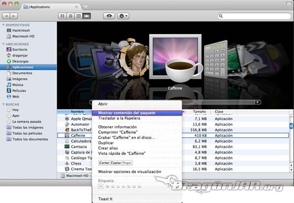 Instalar aplicaciones gratis de la App Store para Mac