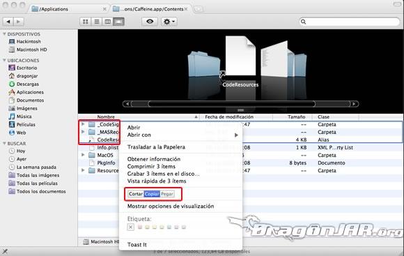 Instalar software gratis de la App Store para Mac
