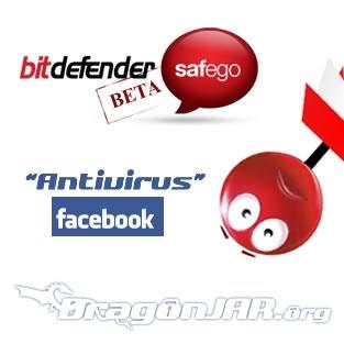 FacebookAV0 Antivirus para tu Facebook