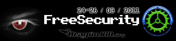 FreeSecurity Eventos de Seguridad en Mexico este Año