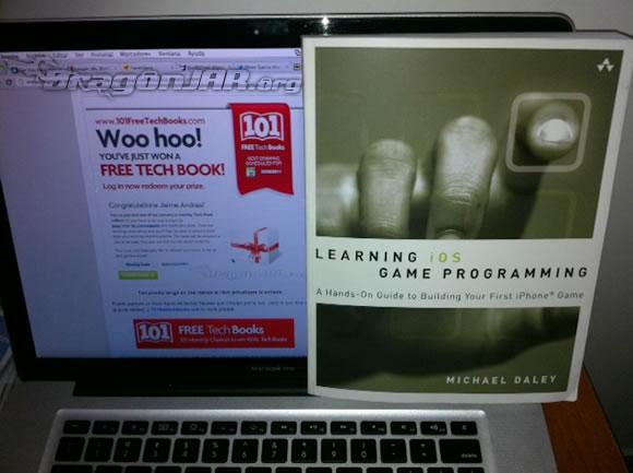 Libro 101 Libros de Seguridad Informática Gratis