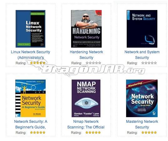 LibrosGratis 101 Libros de Seguridad Informática Gratis
