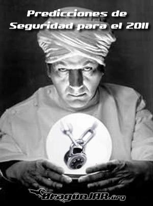 ... ver si se cumplieron o no las predicciones de seguridad para el 2011