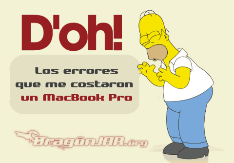Errores0 Los ERRORES que me costaron un MacBook Pro