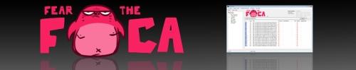 FOCA - Herramienta para análisis de Meta Datos