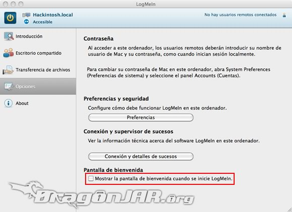 LogMein1 Los ERRORES que me costaron un MacBook Pro