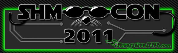 Shmoocon Todas las charlas de la ShmoonCon 2011 en Video
